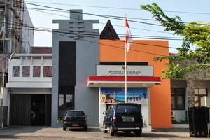 Komisi Informasi Prov. Jateng Lakukan Penilaian Konten Website Tri Wulan I - 2016